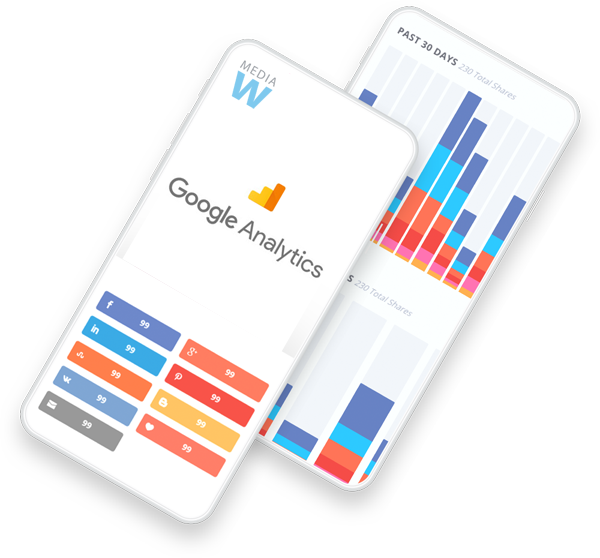 MediaWorkforce Google Analytics Market Research